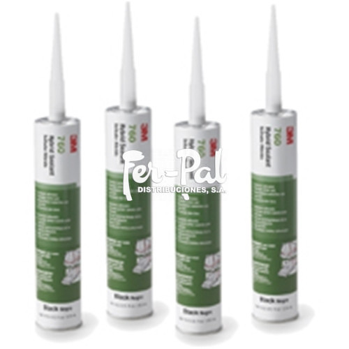 Polímeros MS (Híbridos)
