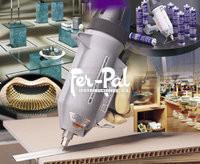 Adhesivos termofusibles reactivos