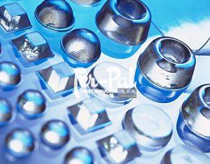 3M™ Bumpon™ Transparentes