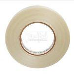 3M 45 Cinta Reforzada de Filamentos, transparente, 19mm x 20m Fer-Pal caja