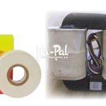 Cinta fibra de Vidrio 3M 27 Fer-Pal