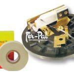 Cintas fibra de Vidrio 3M 69 Fer-Pal